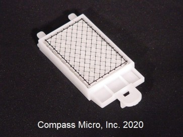 flushing pad for Epson SureColor F2000