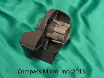 roll paper holder, left for Epson SureColor P600