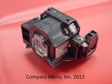 lamp assembly for Epson PowerLite 410W