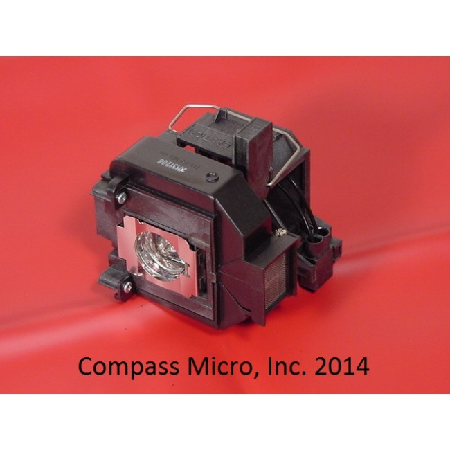 Epson Parts & Canon Service | lamp assembly (V13H010L69) for Epson ...