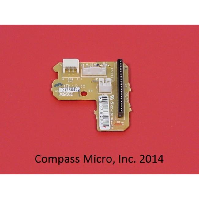 6c4ce8e6286e Epson Parts   board assembly, sub for Epson Stylus Pro 4800