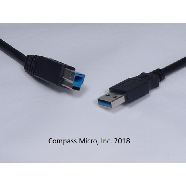 USB cable for Epson COLOR 500