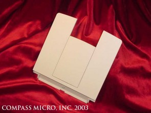 rear paper support---NO LONGER AVAILABLE for Epson Stylus Color 600