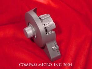 rollpaper holder frame assy., left---NO  LONGER AVAILABLE for Epson Stylus Photo 1280 (Silver Edition)