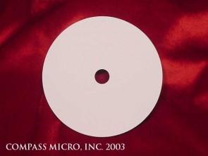 sheet, dummy CD for Epson Stylus Photo R200