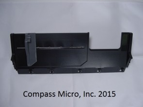 paper support, manual assembly for Epson Stylus Pro 3880