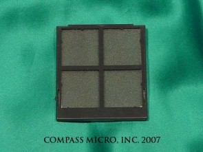 air filter assembly for Epson PowerLite 1815p