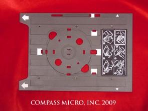 CD tray for Epson Stylus Photo R800