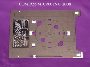 tray CDR assy. (CD tray) for Epson Stylus Photo R2880