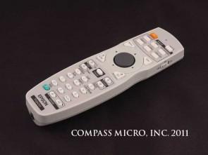 Remote Control for Epson Powerlite Pro G5650W G5750WU