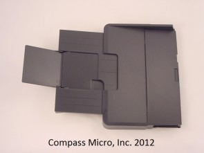 stacker assembly (output tray) for Epson B-300