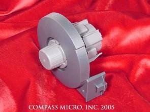 roll paper holder assy., left for Epson Stylus Photo R2400