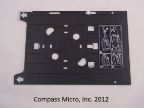 tray, CDR (CD tray) for Epson SureColor P600
