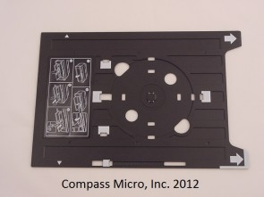 tray, CDR (CD tray) for Epson Stylus Photo R2000