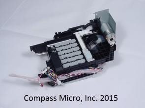 pump cap assembly for Epson SureLab D3000 (dual roll)
