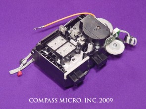 pump, cap assembly w/wiper for Epson Stylus Pro 3880