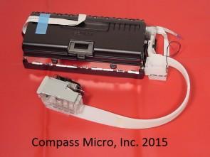 ink supply unit for Epson Stylus Photo R3000