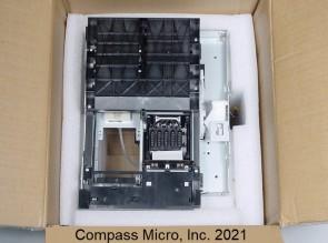pump cap assembly for Epson SureColor P8000