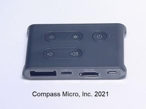 Interface box for Moverio BT-35E