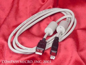 USB cable (6 ft.) for Epson SureColor P600