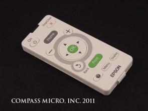 remote control for Epson PictureMate Show (PM 300)