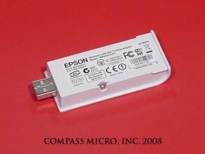 wireless LAN module for Epson PowerLite 1715c