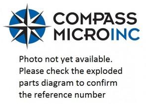 belt clip screw for Epson TM-P20 (CFA)